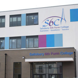 Salisbury 6th Form College